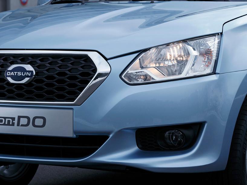 Российская версия Datsun оказалась дешевле Priora и Logan