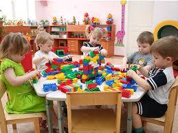 Очередь в тамбовские детские сады за год сократилась вдвое