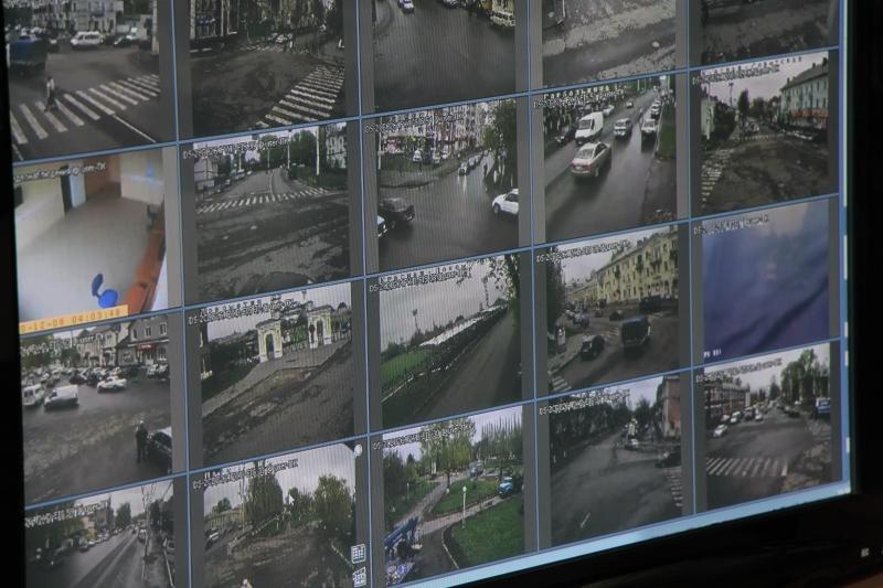 Мичуринск подключился к комплексу «Безопасный город»