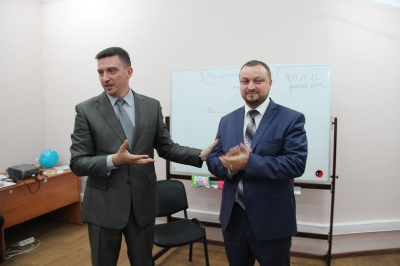 «Альянс Успешных Предпринимателей» прочно обосновался в Тамбове