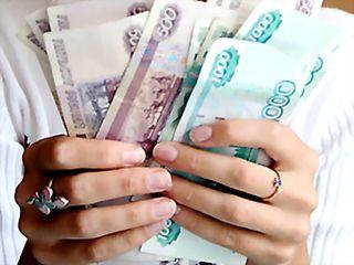 В Мичуринске безработная украла 11 тысяч рублей из магазина