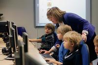 В Эстонии директоров школ уволят за плохое знание родного языка