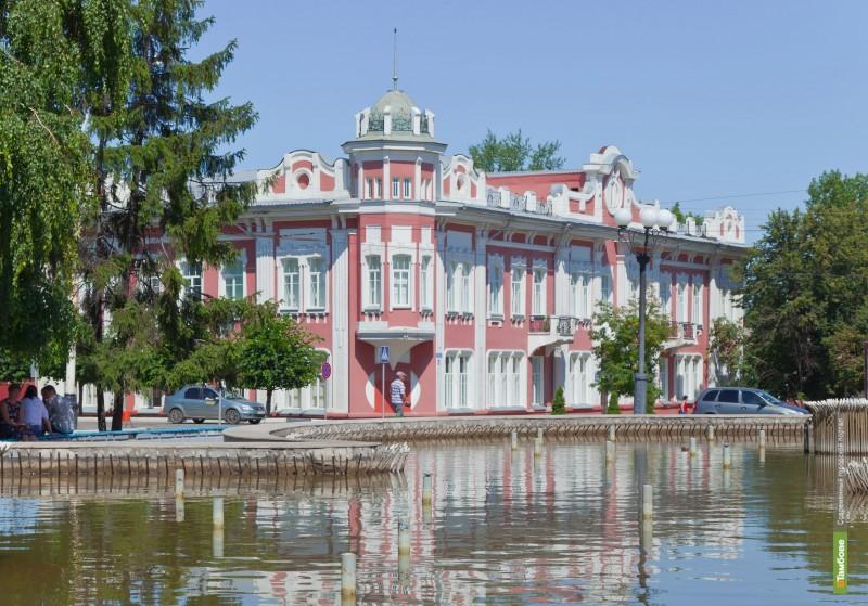 На Тамбовщине объявили конкурс любительского кино про туризм