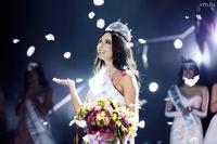 На конкурсе «Мисс Россия» победила девушка из Балаково