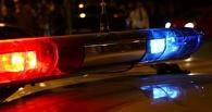 В Уварово водитель сбил пешехода и скрылся