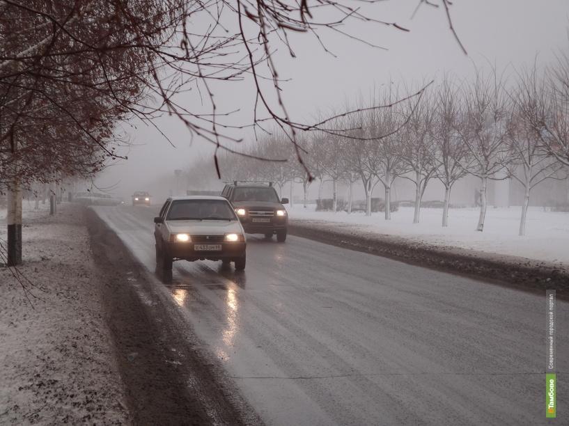 Тамбовским дорогам нужны дублеры