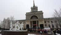 В Волгограде из медучреждений выписали 9 пострадавших