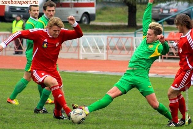 Российский футбол может вновь перейти на систему «весна-осень»