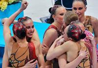 Итоги Олимпиады: день четырнадцатый