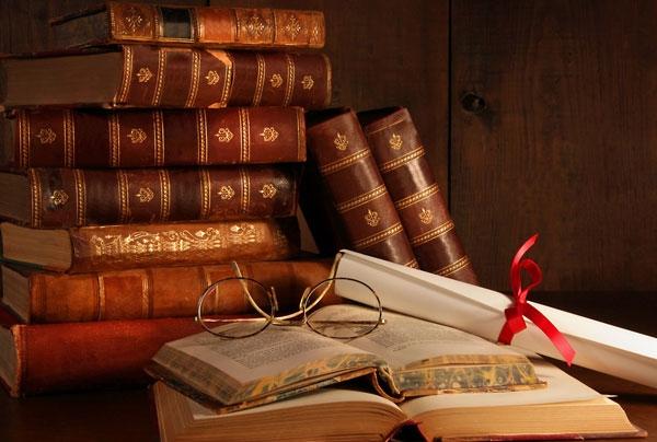 На Тамбовщине откроют Год литературы
