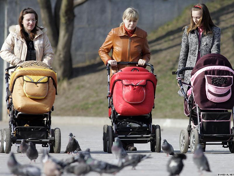 В Тамбове открылся центр социально-психологической поддержки молодых мам