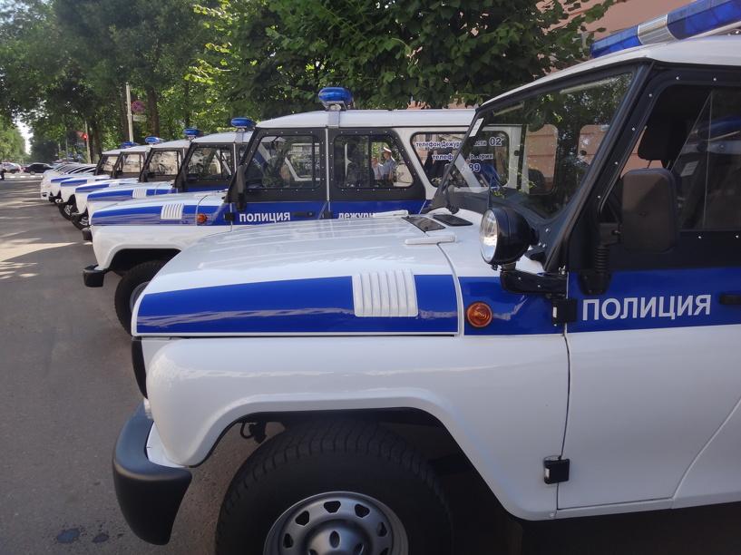 Тамбовского полицейского подозревают в должностном преступлении