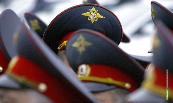 День рождение Тамбовщины пройдет под бдительным присмотром полиции