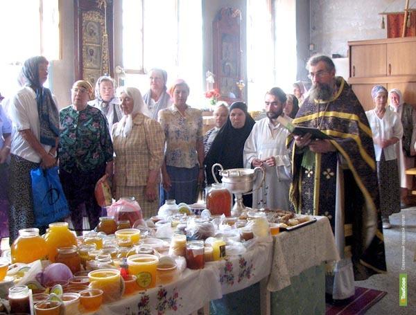 У православных христиан начинается Успенский пост