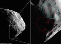Скоро на Землю упадет пропавший спутник «Фобос-Грунт»