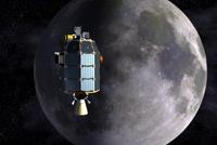 NASA успешно запустило ракету для изучения Луны
