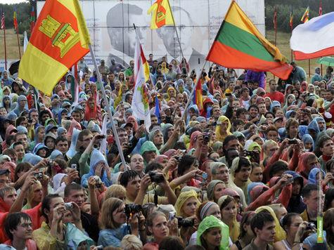 250 тамбовчан отправятся на молодежный форум «Селигер-2013»