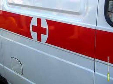 В Мичуринске водитель сбил пешехода и скрылся с места ДТП