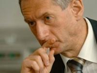 Зампредом по надзору ЦБ РФ стал Алексей Симановский