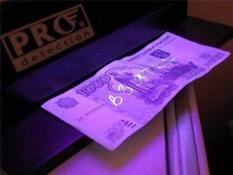 Житель Бондарского района попался при попытке дать взятку