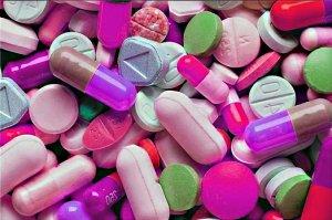 В аптеках Тамбова «кодеиновое зелье» не продадут без рецепта