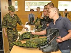 Для уклонистов от армии введут пожизненный налог