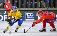 Россия в седьмой раз стала чемпионом мира по хоккею с мячом