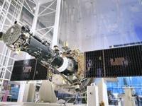 Космический телескоп IRIS впервые сфотографировал Солнце