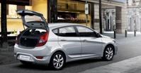 Новый Ford Focus и Solaris hatchback — уже сегодня