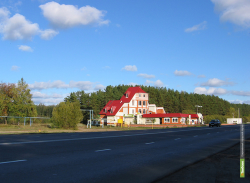 Автодорога Тамбов-Рассказово станет шире на две полосы