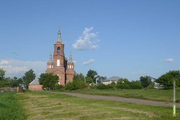 Достопримечательности Тамбова еще могут попасть во 2 этап конкурса «Россия 10»