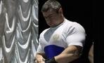 Тамбовский спортсмен примет участие в Паралимпийских играх в Рио-де-Жанейро