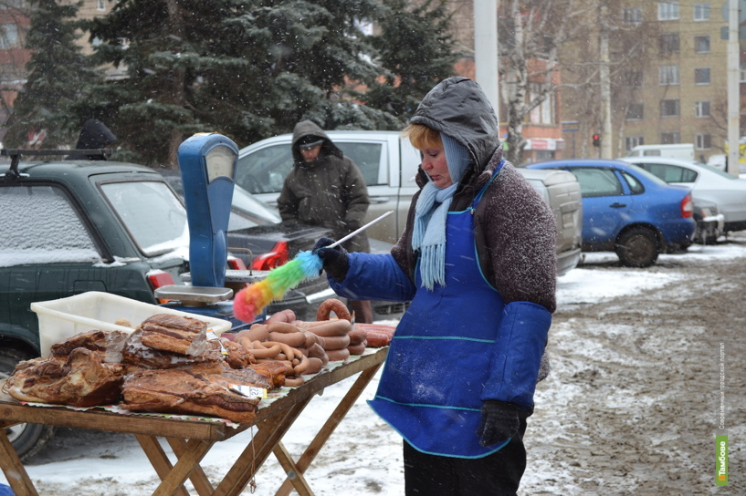 С начала года на Тамбовщине в 1,5 раза выросло производство мяса