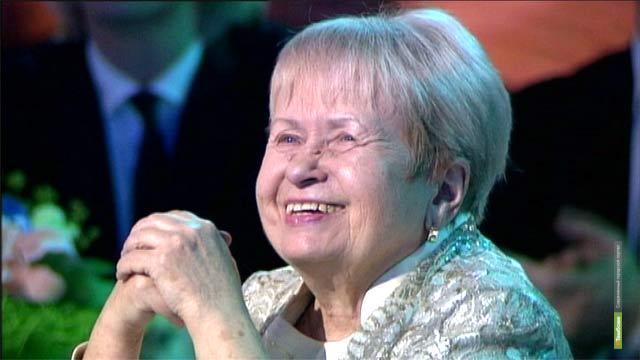 Александра Пахмутова может стать гостьей тамбовского фестиваля