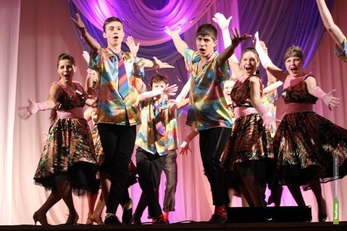 Финалисты «Танцуй, Тамбов»: «Контраст» — Больше всего любим выступать в родной школе