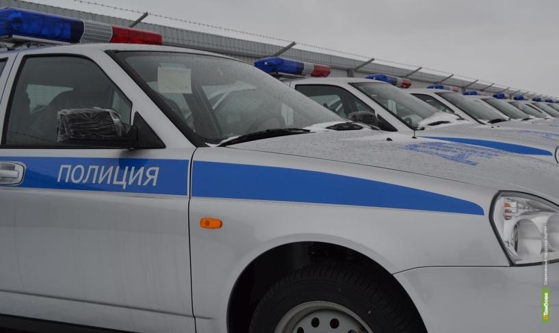 Житель Рассказово умер в машине скорой помощи от травм, полученных в драке