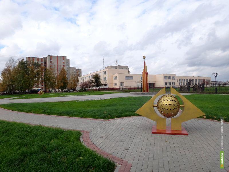 В Тамбове откроют памятник педагогам и учащимся профобразования