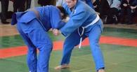 В Тамбове стартует областной чемпионат по дзюдо