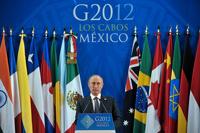 Россия на год взяла верх в «Группе двадцати»