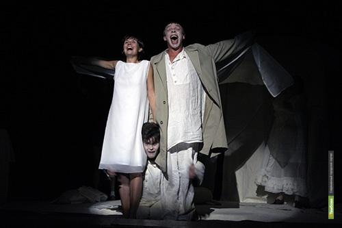 На сцене Тамбовского драматического театра выступят столичные актеры