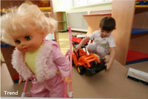 Полиция проверит безопасность всех детских садов и школ