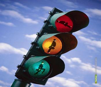 В Тамбовской области начался месячник безопасности дорожного движения