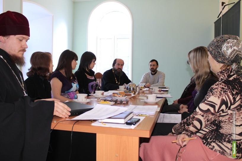 Представители религиозных конфессий встретятся за одним столом