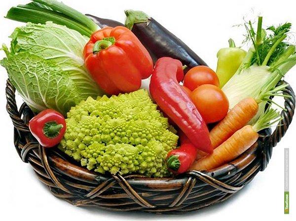 Роспотребнадзор снял запрет на ввоз в Россию овощей из Польши
