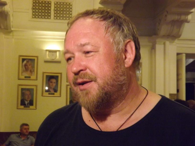 Награда «Актер России» уехала в Нижний Новгород