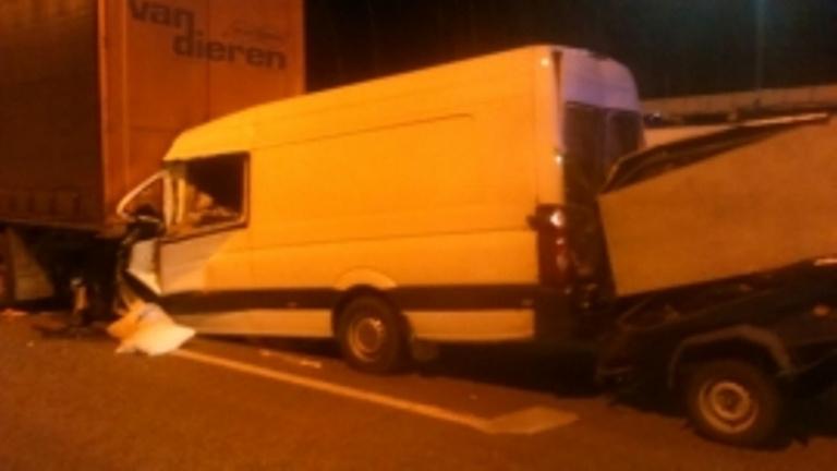 Губернатор соболезнует семьям жертв автокатастрофы вДомодедово