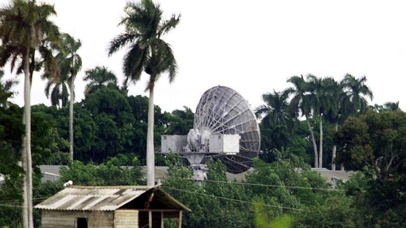 Россия вернула себе центр радиоперехвата, расположенный на Кубе