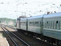 С сегодняшнего дня билеты на поезд стали дороже