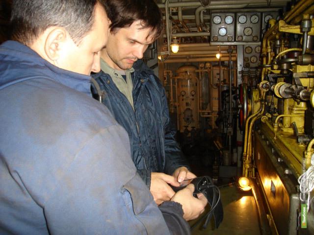 В Тамбове создана пожарно-исследовательская лаборатория