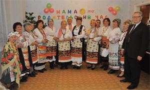 Проживающие на Тамбовщине украинцы объединились в некоммерческую организацию
